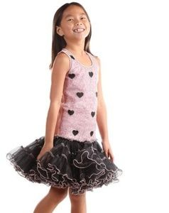 Ooh lala la la oohlala couture Tutu party dress 14